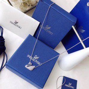 🍁NWT Swarovski Jewelry Fine Necklace